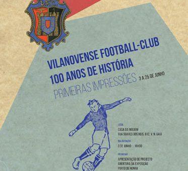 Vilanovense Football-Club