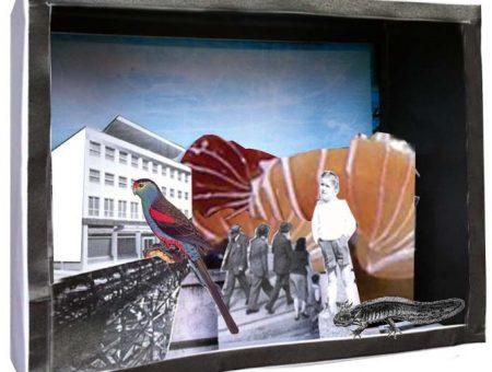 Dioramas: imagens em cena